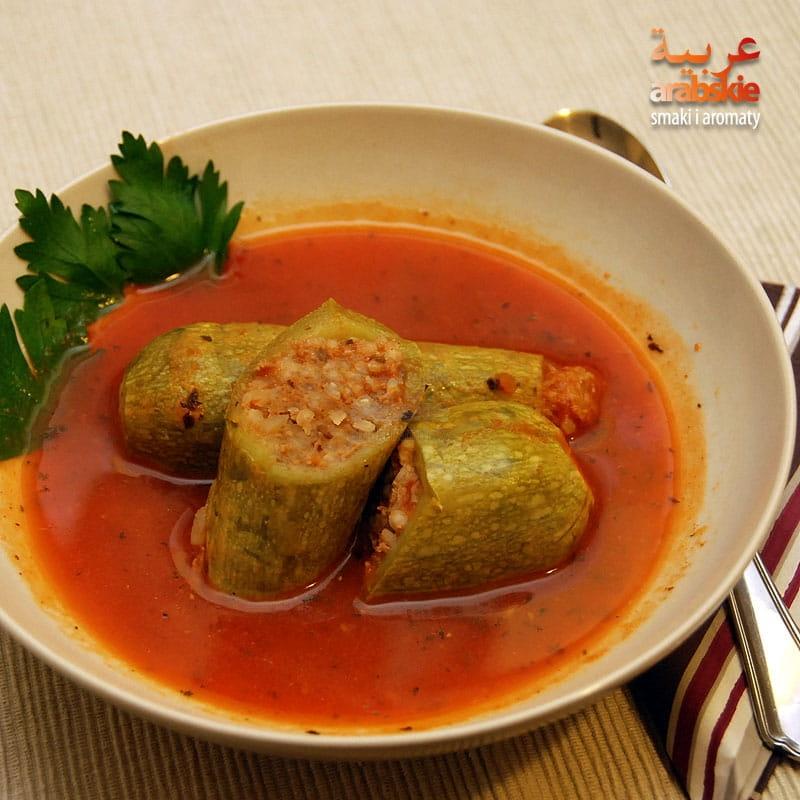 Przepisy Kuchni Arabskiej Arabskiepl