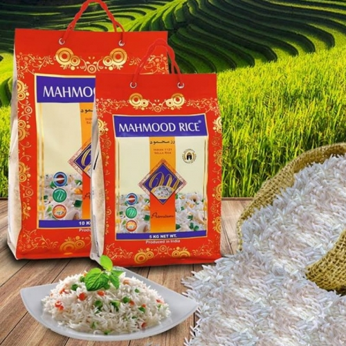 Ryż basmati indyjski Mahmood 10 kg