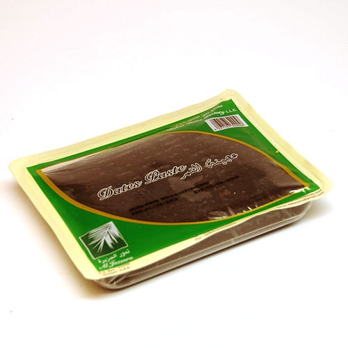 Pasta daktylowa, 900 g