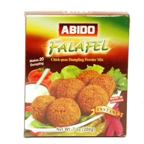 Falafel Mieszanka 200 G Arabskie Pl